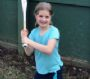 Player of the Week #2: Willa B. of 10U Slowpitch is a hard-hitting 3rd grader from Scenic Heights Elementary School. She plays on the Edina Realty|Stacy Cranbrook team, which is off to a great 3-2 start. Besides playing Slowpitch softball, Willa is also an avid piano player and chess competitor. She has a big smile above, but she gets a serious game face when she's in the cage or facing a pitcher! Willa gets a $5 Target Gift Card. Congrats!